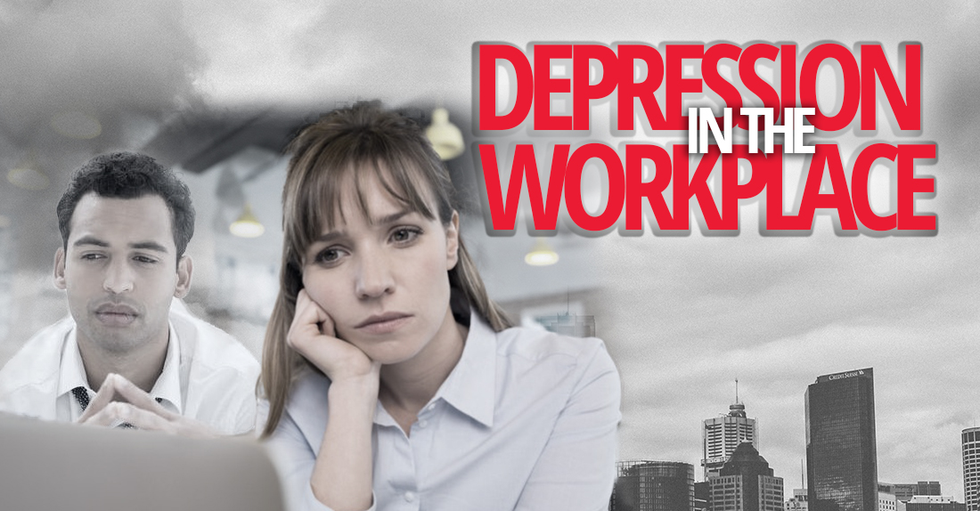 unhappiness in the workplace Roughly 504% of americans are unhappy at work, according to a conference  board job satisfaction survey the good news is, there might be.